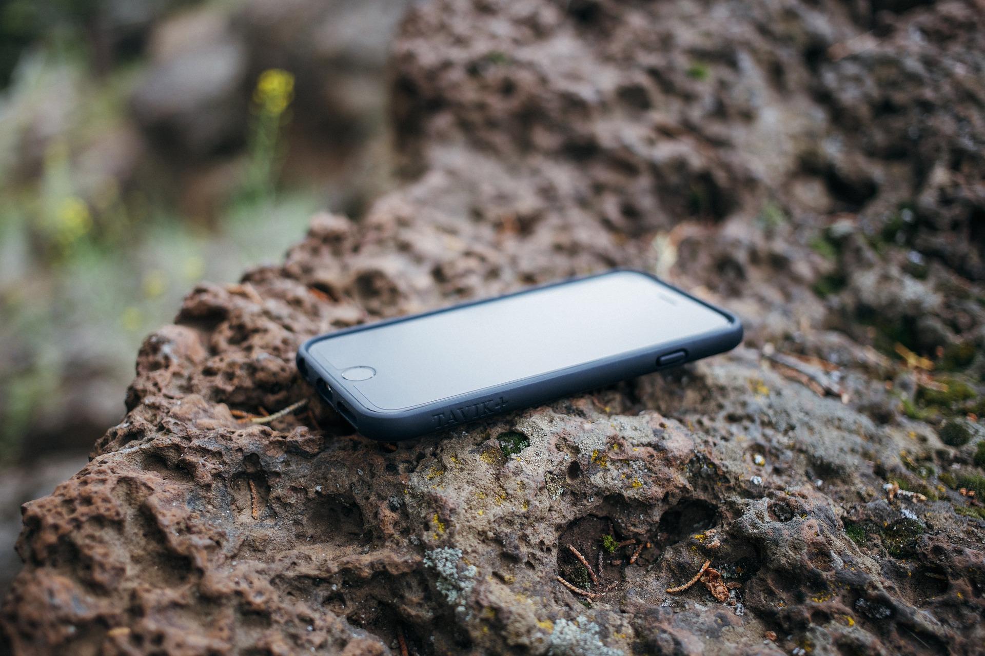 Как найти потерянный iPhone