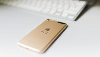 Новый iPod Touch ожидается уже сегодня
