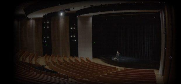Apple дразнит своим сегодняшним событием из театра Стива Джобса