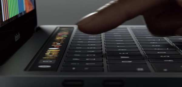Распространенные поломки MacBook