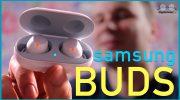 Обзор Samsung Galaxy Buds [видео]