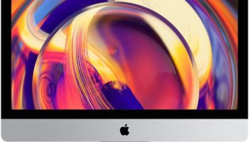 Apple планирует внедрить технологию мини-светодиодных дисплеев (mini LED) в будущих Mac и iPad, начиная с 31,6-дюймового iMac, который появится в конце этого года