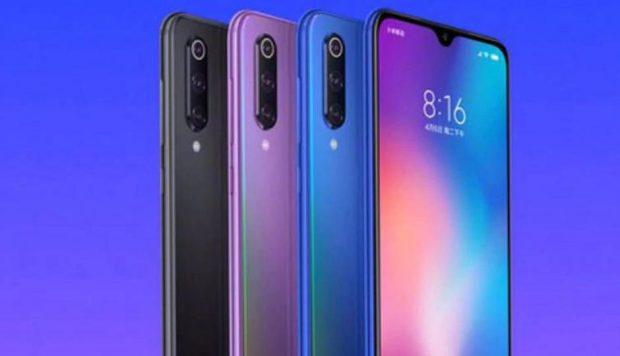 Обзор смартфона Xiaomi Mi 9