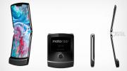 Motorola представит свой первый гибкий смартфон до конца 2019 года