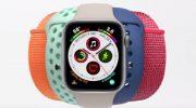Apple поделилась короткой рекламой ремешков для Apple Watch