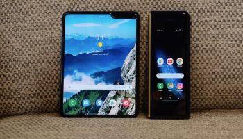 Блогеры сталкиваются со сломанными устройствами Galaxy Fold после нескольких дней использования