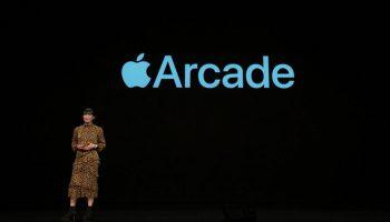 Сотрудники Apple тестируют Apple Arcade в преддверии запуска