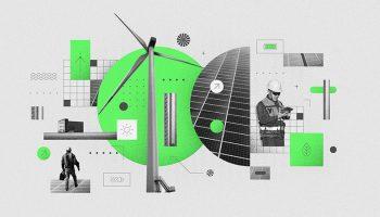 Foxconn и другие поставщики обязуются использовать 100% возобновляемую энергию для производства Apple