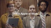 Apple поделилась новым видео «Underdogs», посвященным продуктам Apple на работе