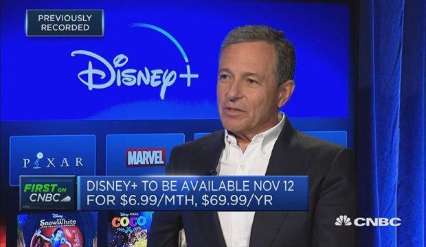 Генеральный директор Disney Боб Айгер, оставаясь в совете директоров Apple, продолжит следить за ситуацией