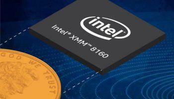 Intel выходит из бизнеса модемов для смартфонов 5G, чипы iPhone 5G вообще не сделают
