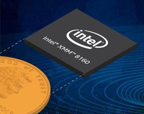 Apple отдаст $1 млрд за покупку модемного бизнеса Intel