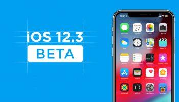 Apple выпустила третью бета-версию iOS 12.3 с новым телевизионным приложением для разработчиков