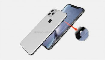 «iPhone 11» и «iPhone 11 Max», как ожидается, будут немного толще