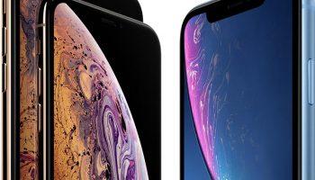 Apple запустит три OLED-iPhone в 2020 году, включая меньшую 5,42-дюймовую модель с более тонким дисплеем
