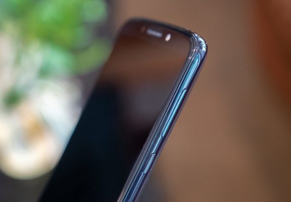 Обзор смартфона Moto G6 Play