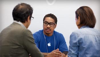 Apple получает высшие оценки в списке «Техническая поддержка»