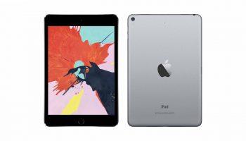 iPad mini 2019: обзор, цена и характеристики
