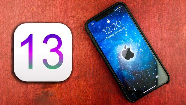 iOS 13: новые функции, слухи [видео]