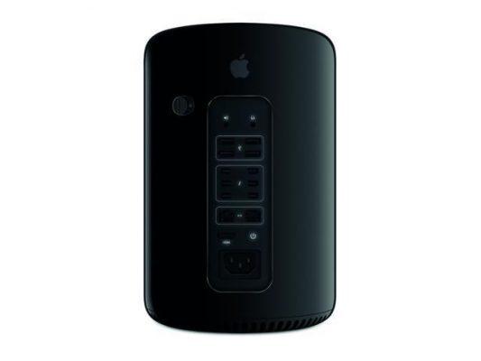 Apple может показать модульный Mac Pro, новый внешний дисплей 6K Pro на WWDC 2019
