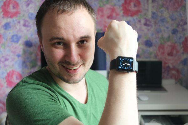 Apple Watch Series 3 год спустя. Зачем я их купил? [видео]