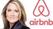 Экс-глава Apple по розничной торговле Анжела Арендс назначена в совет директоров Airbnb