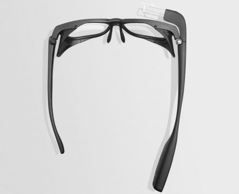Google запускает новую гарнитуру Glass AR стоимостью $ 999 для корпоративных клиентов