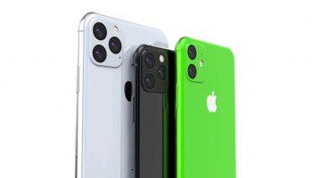 iPhone 11 и iOS 13: что известно о новых продуктах Apple?