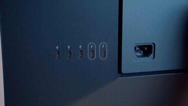В интернет-магазине Apple появился новый 4K 23,7-дюймовый дисплей LG UltraFine