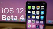 Apple выпустила первую бета-версию iOS 12.4 для разработчиков