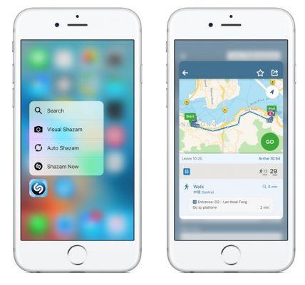 Apple, как ожидается, удалит 3D Touch со всех iPhone 2019 в пользу Haptic Touch