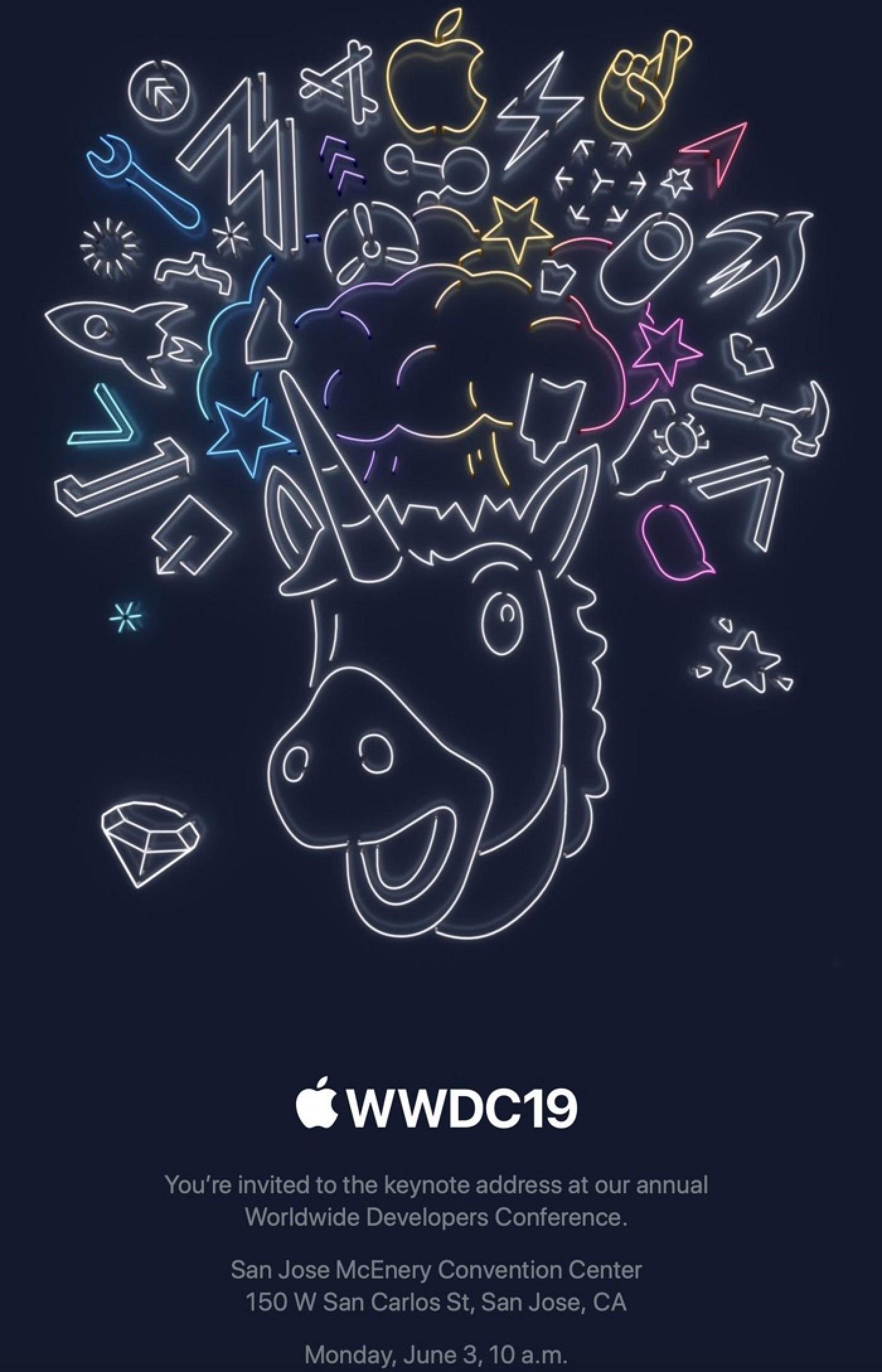 Apple обновляет приложение WWDC с настраиваемыми значками, скрытой информацией о сеансе и стикерами iMessage