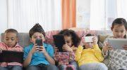 Портят ли гаджеты зрение детям?