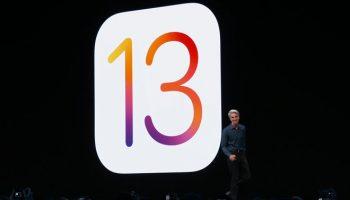 iOS 13 beta 1 — первый взгляд [видео]