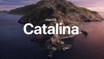 Apple представила MacOS Catalina с отдельными Apple Music, подкастами и телевизионным приложением
