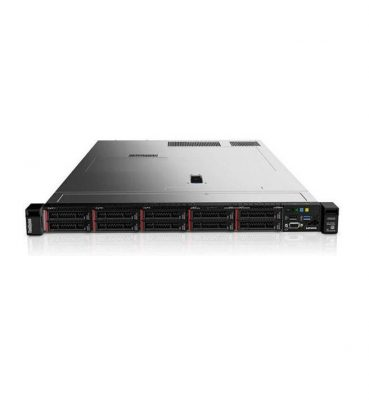 Сервер Lenovo SR630 – решение широкого спектра задач для малого и среднего бизнеса