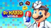 Игра Nintendo Dr. Mario World, выйдет на iOS 10 июля