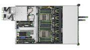 Fujitsu PRIMERGY RX2520 M4 – улучшенный сервер нового поколения
