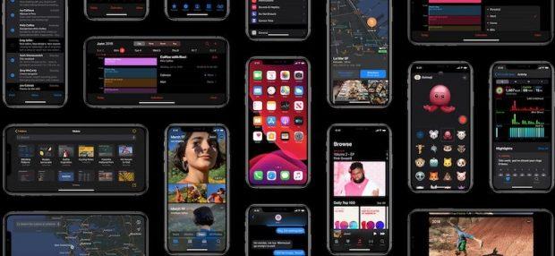 Apple выпустила вторые бета-версии iOS 13 и iPadOS для разработчиков