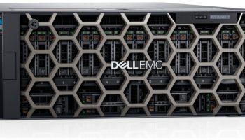 Преимущества сервера Dell EMC PowerEdge R940