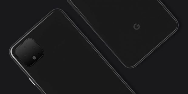 Google подтверждает, что Pixel 4 будет иметь квадратный выступ под камеру