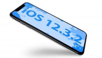Apple выпустила iOS 12.3.2 с исправлением портретного режима на iPhone 8 Plus