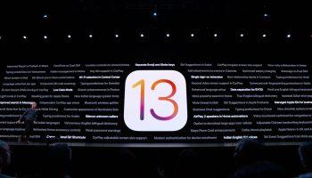 iOS 13 позволит вам загружать большие приложения через сотовую связь