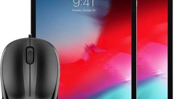Новое программное обеспечение Apple для iPadOS включает поддержку мыши