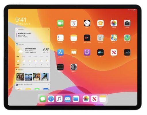 Обзор iPad OS: ваш iPad будет доволен! [видео]