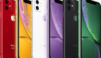 Потенциальный тест для будущего iPhone XR показывает 4 ГБ ОЗУ и умеренный прирост производительности