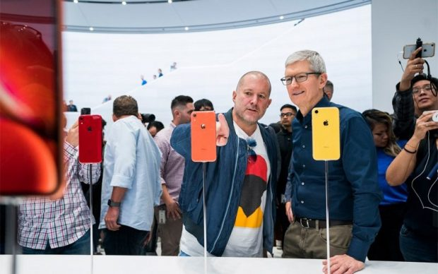 Джони Айв уходит, чтобы основать новую дизайнерскую компанию с Apple в качестве основного клиента