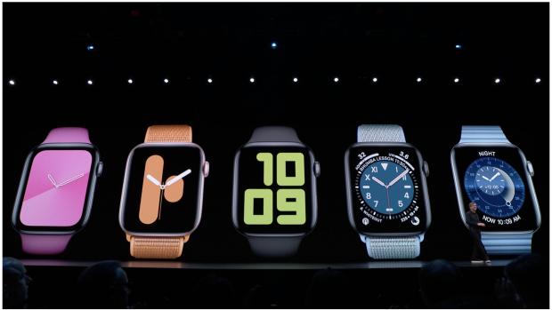 Apple представила watchOS 6 с выделенным магазином приложений, новыми циферблатами Apple Watch и нативными приложениями