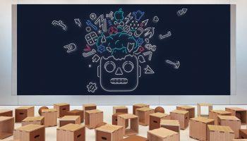 Магазины Apple будут транслировать в прямом эфире WWDC 2019 Keynote