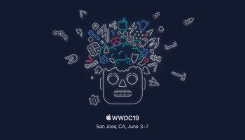 Apple поделилась полным видео выступления на WWDC 2019